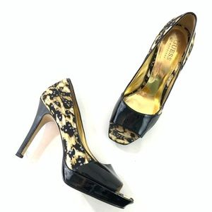 Guess by Marciano heels size 7 M